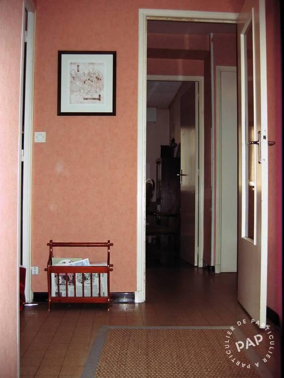 Appartement Marseille 4E 149.000€