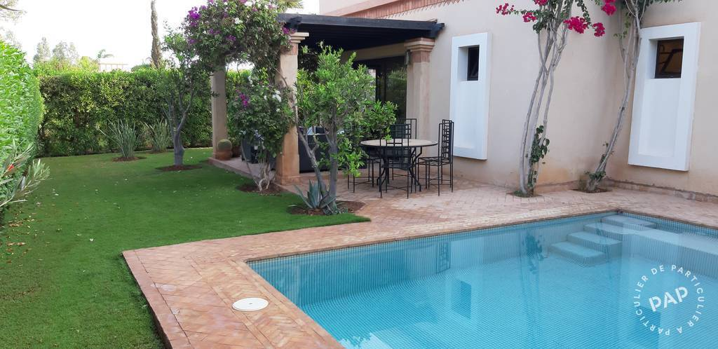 Maison Maroc 162.000€