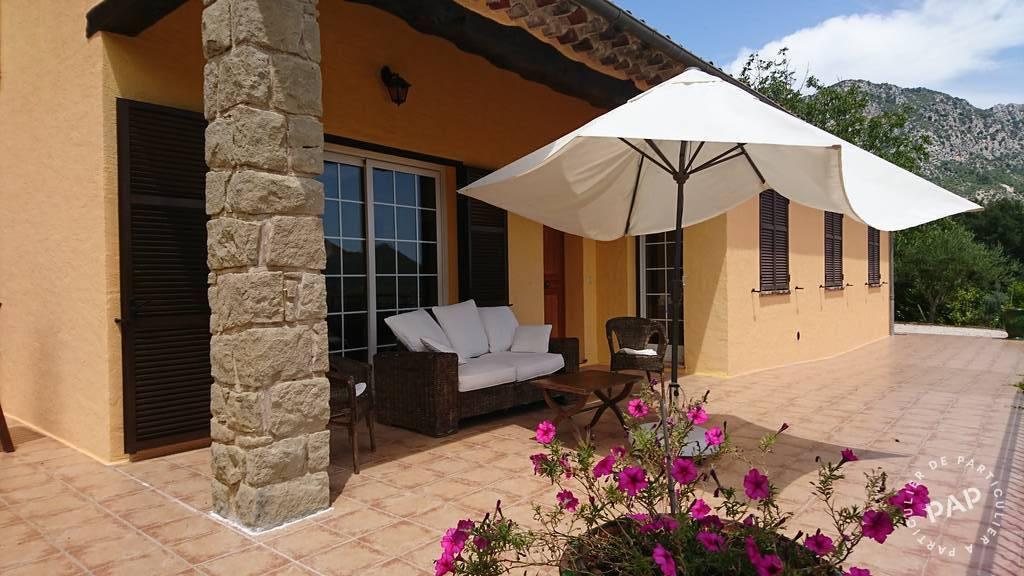 Maison Sigale 350.000€
