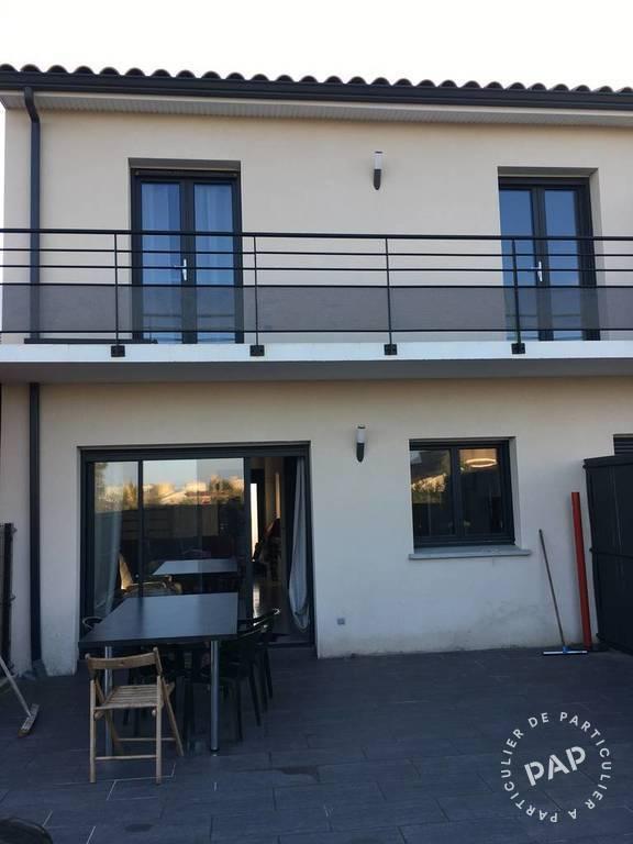 Maison 920€ 80m² Port-La-Nouvelle (11210)