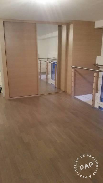 Appartement 2.050€ 80m² Boulogne-Billancourt (92100)