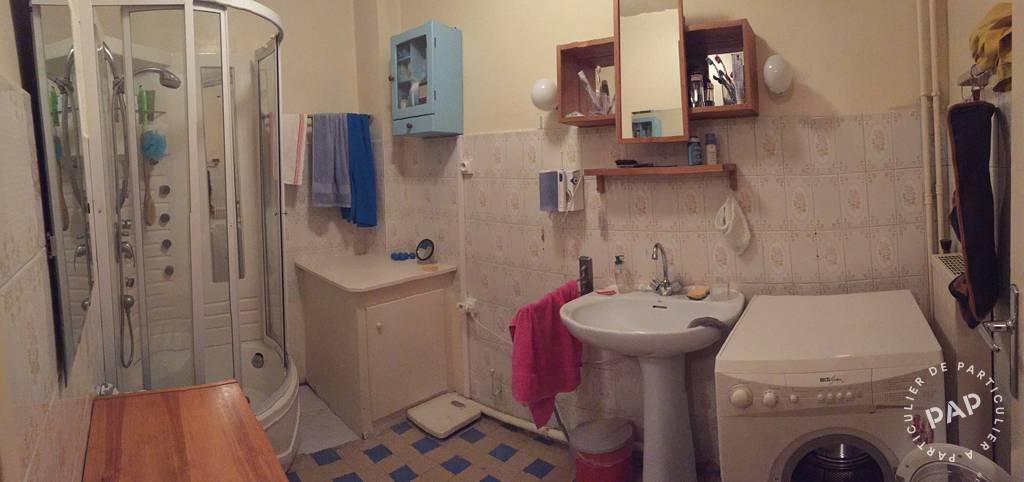 Appartement 149.000€ 76m² Marseille 4E