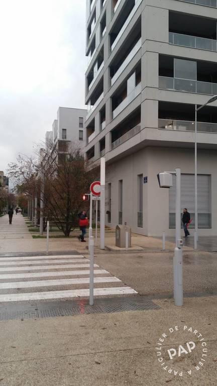 Location Boulogne-Billancourt (92100) 80m²