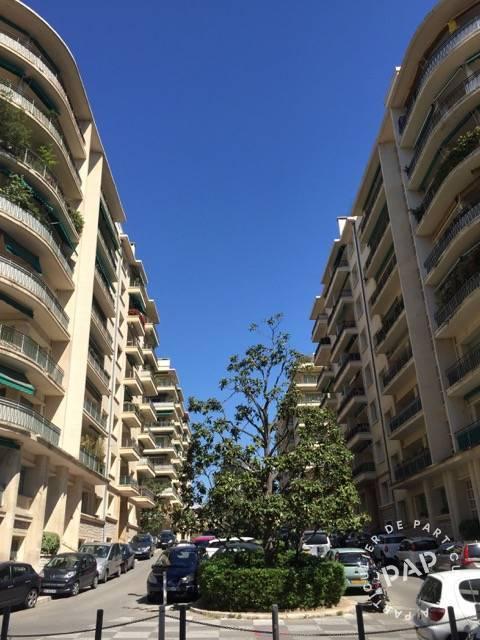 Location appartement 2 pièces Marseille 8e