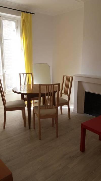Location appartement 3pièces Boulogne-Billancourt (92100) - 1.165€