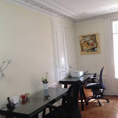 Location bureaux et locaux professionnels 68m� Paris 9E - 1.050€