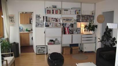 Location appartement 2pièces 43m² Paris 15E - 1.450€
