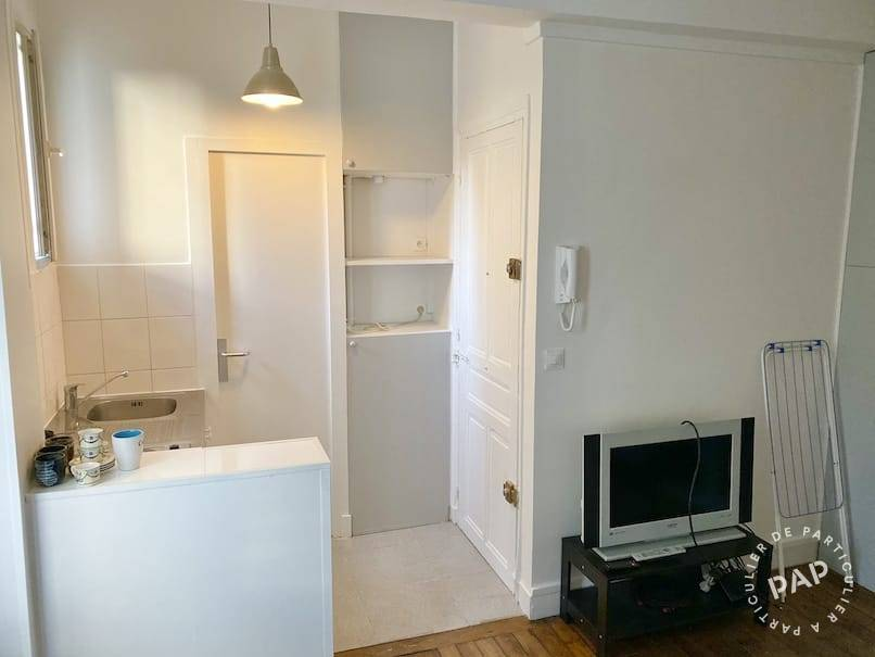 Location Appartement Boulogne Billancourt (92100) 15u0026nbsp;m² ...