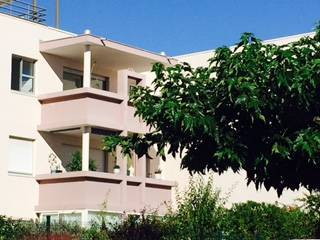 Location appartement 4pi�ces 106m� Montpellier (34) - 1.200€