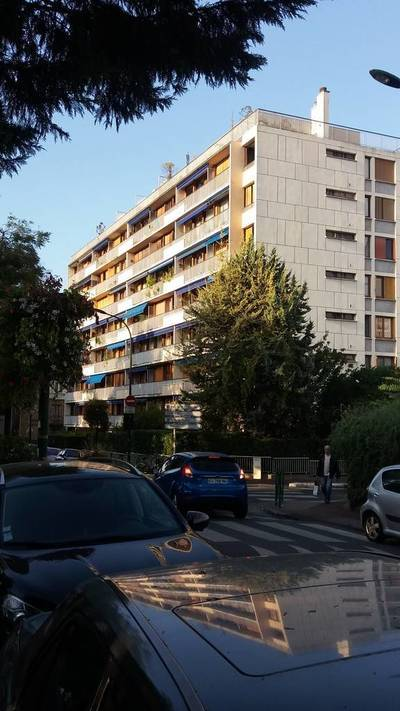 Location appartement 2pi�ces 42m� Malakoff (92240) - 1.118€