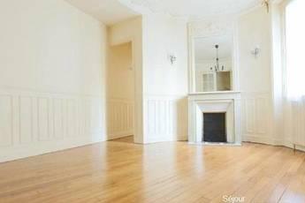 Location appartement 2pièces 43m² Paris 15E - 1.250€