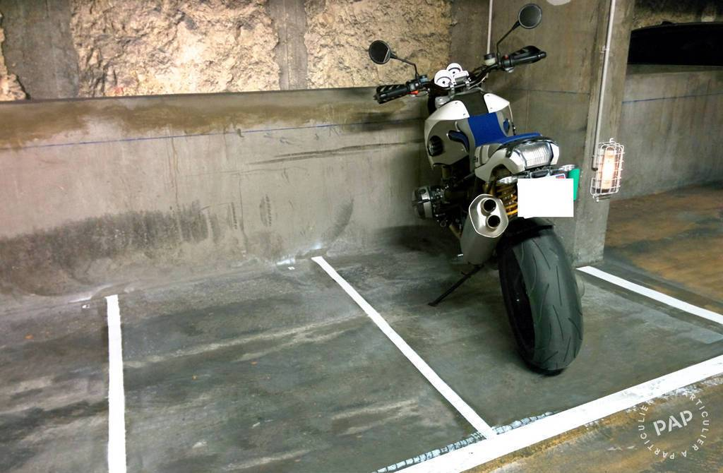 Location garage parking paris 10e 50 de particulier - Location de garage particulier ...