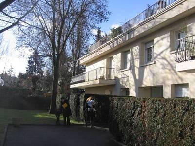 Location appartement 2pièces 55m² Sceaux (92330) - 1.186€
