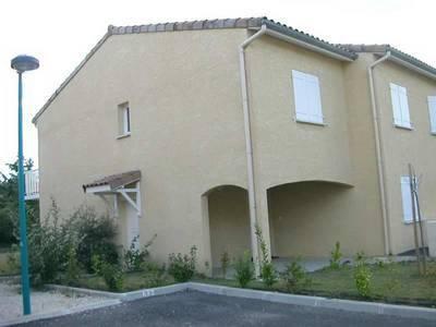 Location appartement 3pièces 70m² Montelimar (26200) Condillac