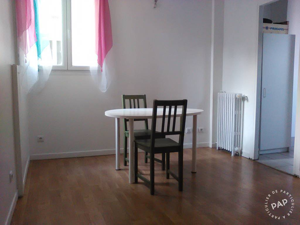 Location Appartement Neuilly-Plaisance (93360) 19m² 600€