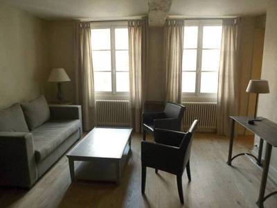 Location meublée appartement 2pièces 40m² Paris 6E - 1.800€