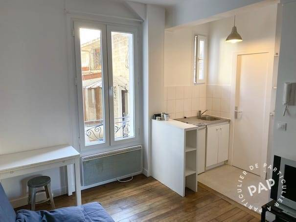 Location Appartement Boulogne-Billancourt (92100)