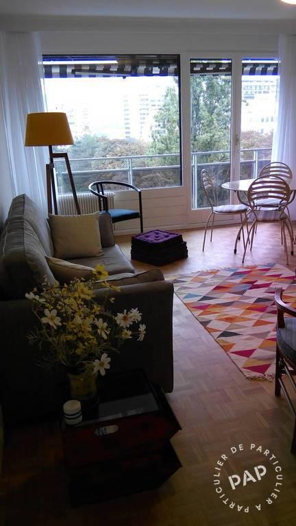 Location meubl e appartement 2 pi ces 53 m boulogne - Location meuble boulogne billancourt ...