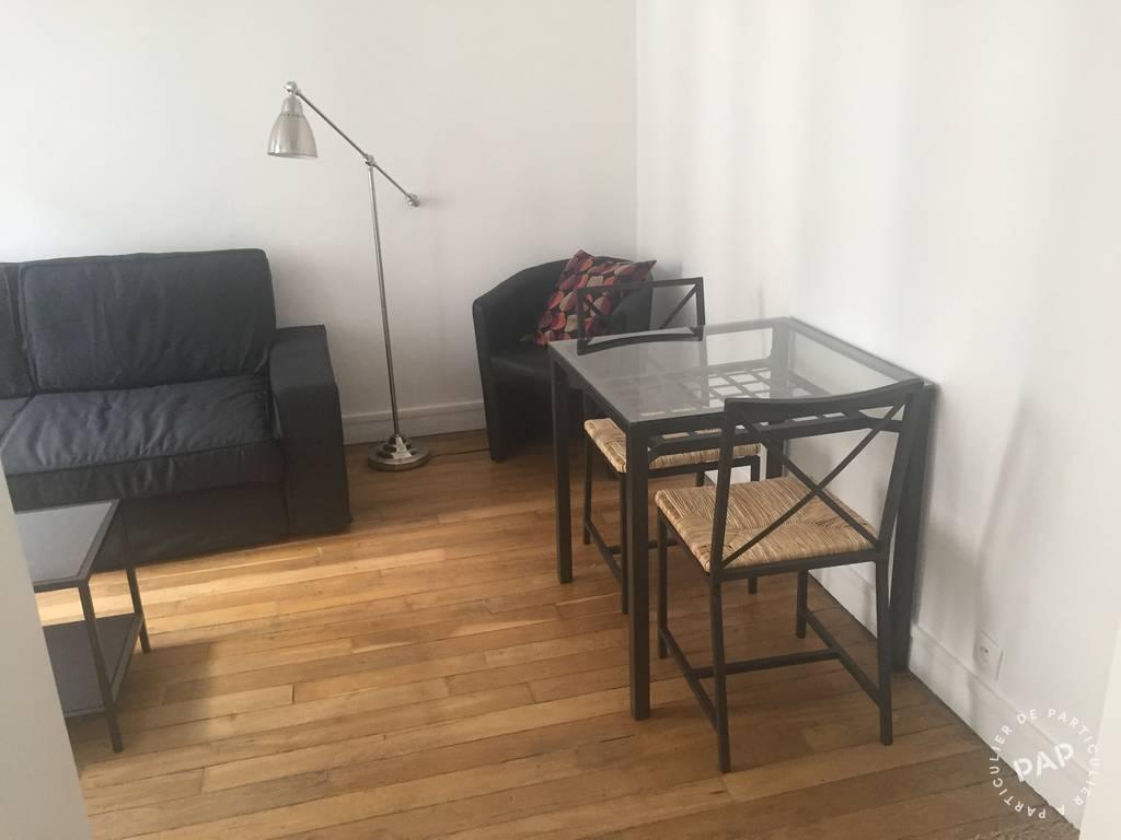 location meubl e studio 26 m boulogne billancourt 92100 26 m 900 e de particulier. Black Bedroom Furniture Sets. Home Design Ideas
