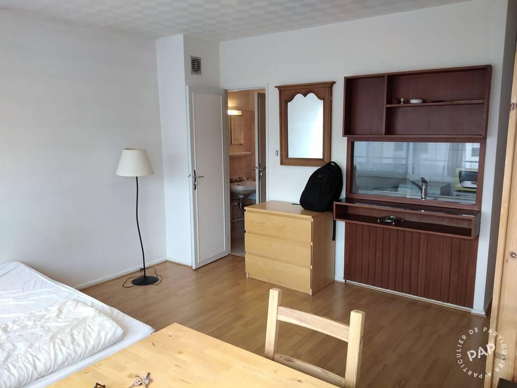 Location immobilier 399€ Metz (57)