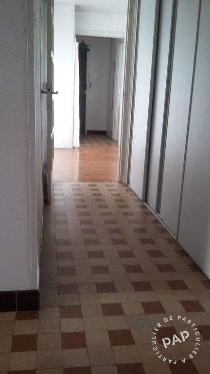 Appartement Lyon 6E 1.200€