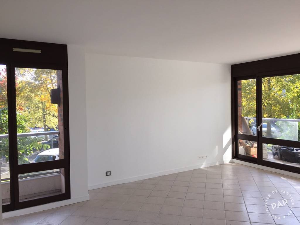 Location Appartement 76 m²