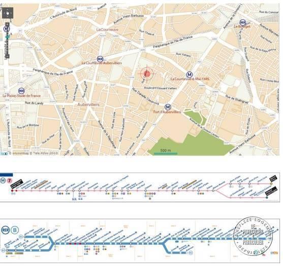 Vente et location Local d'activité 400m²