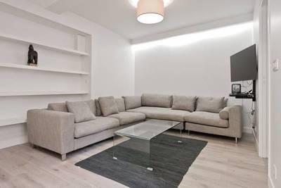 Location meublée appartement 2pièces 42m² Paris 4E - 2.000€