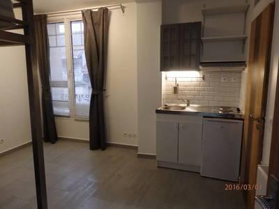 Location studio 16m� Montmagny (95360) - 570€