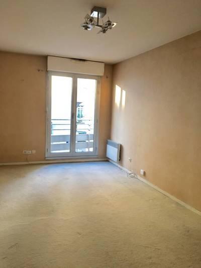 Location appartement 2pi�ces 42m� Paris 19E - 1.200€