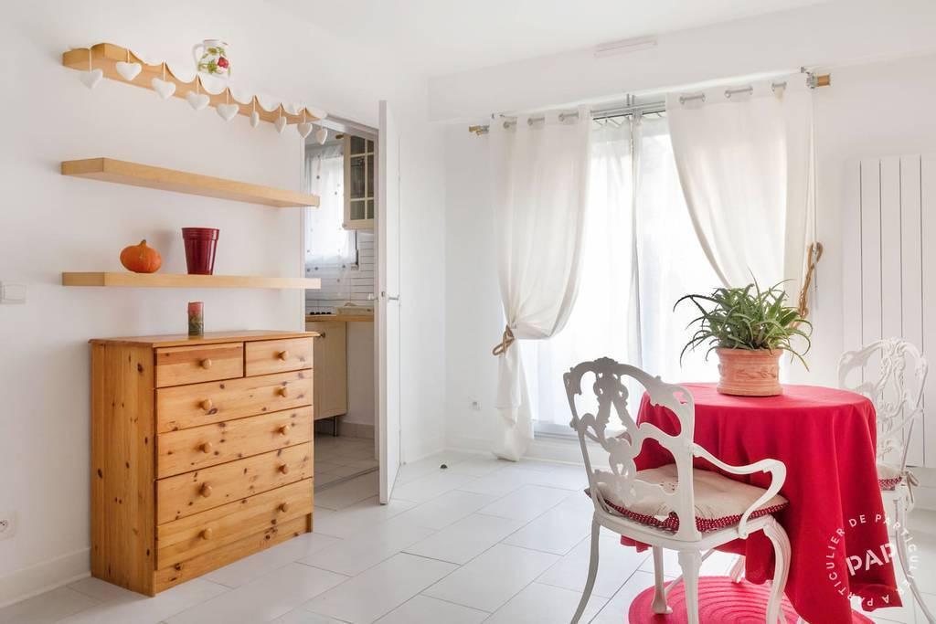 Location Appartement Le Vesinet (78110) 30m² 950€