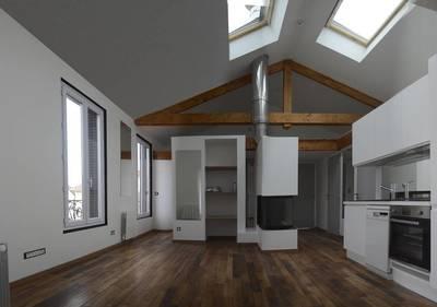 Location appartement 4pi�ces 63m� Carrieres-Sur-Seine (78420) - 1.750€