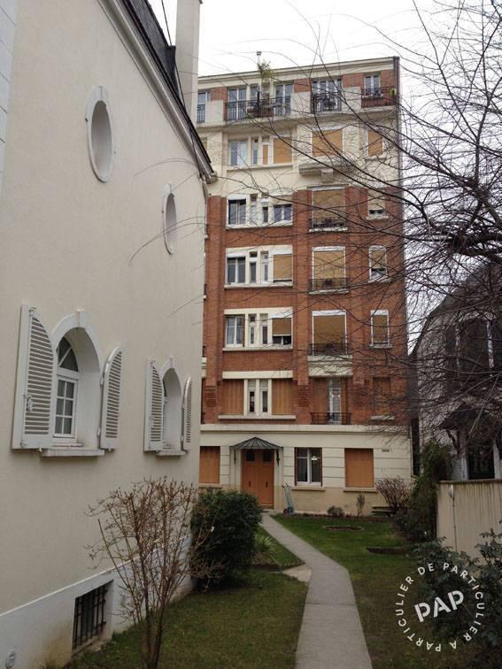 Location appartement studio Bois-Colombes (92270)
