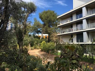 Location meubl�e appartement 2pi�ces 43m� Cannes (06) - 1.250€