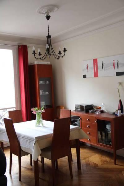 Location appartement 3pi�ces 62m� Saint-Cloud (92210) - 1.400€