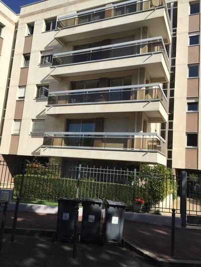 Location meubl�e appartement 2pi�ces 53m� Chatou (78400) - 1.300€