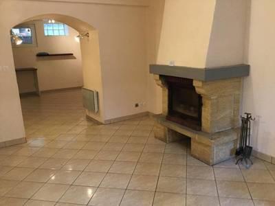 Location maison 80m� Gargenville (78440) - 780€