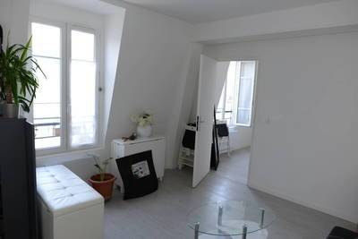 Location meubl�e appartement 2pi�ces 30m� Paris 17E - 1.270€