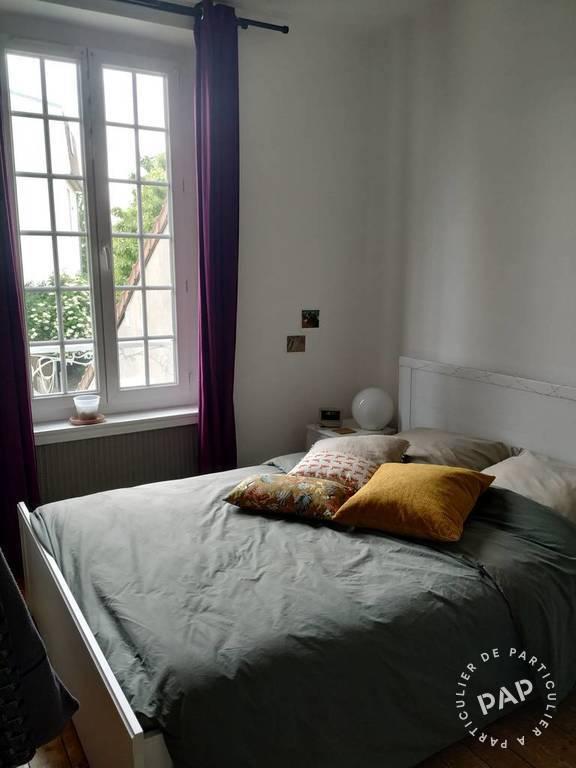 Location Appartement Corbeil-Essonnes (91100) 41m² 750€