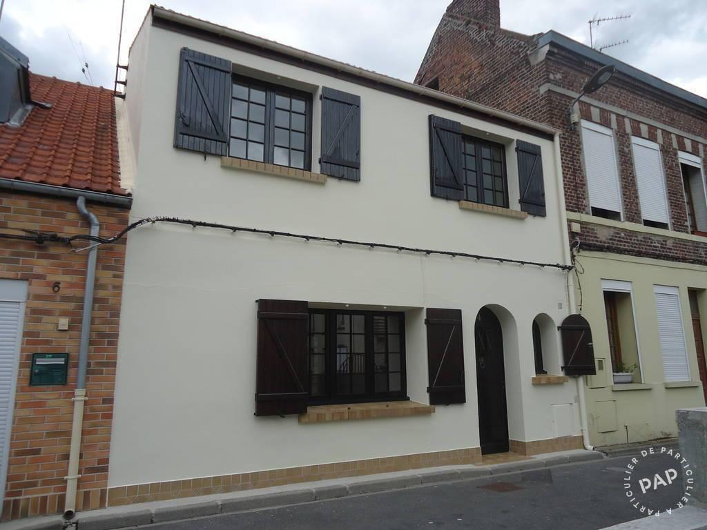 Location maison 85 m saint quentin 02100 85 m 650 for Maison de l emploi saint quentin