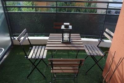 Location meubl�e appartement 3pi�ces 70m� Bobigny (93000) - 1.200€