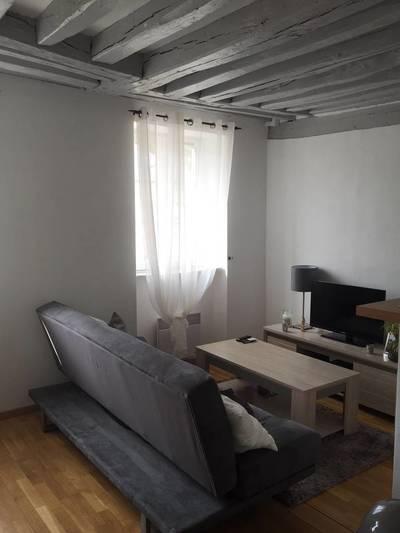 Location appartement 2pi�ces 38m� Rambouillet (78120) - 690€