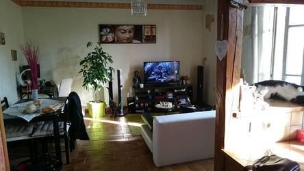Location appartement 2pièces 42m² Triel-Sur-Seine (78510) Vernouillet
