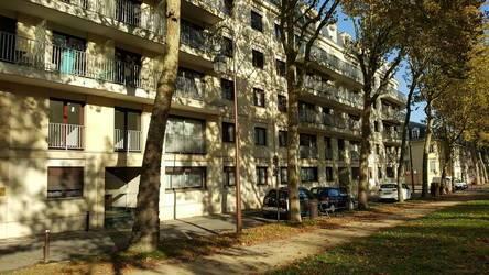 Location studio 34m� Versailles (78000) - 950€
