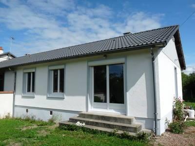 Location maison 70m� Garchizy (58600) - 620€