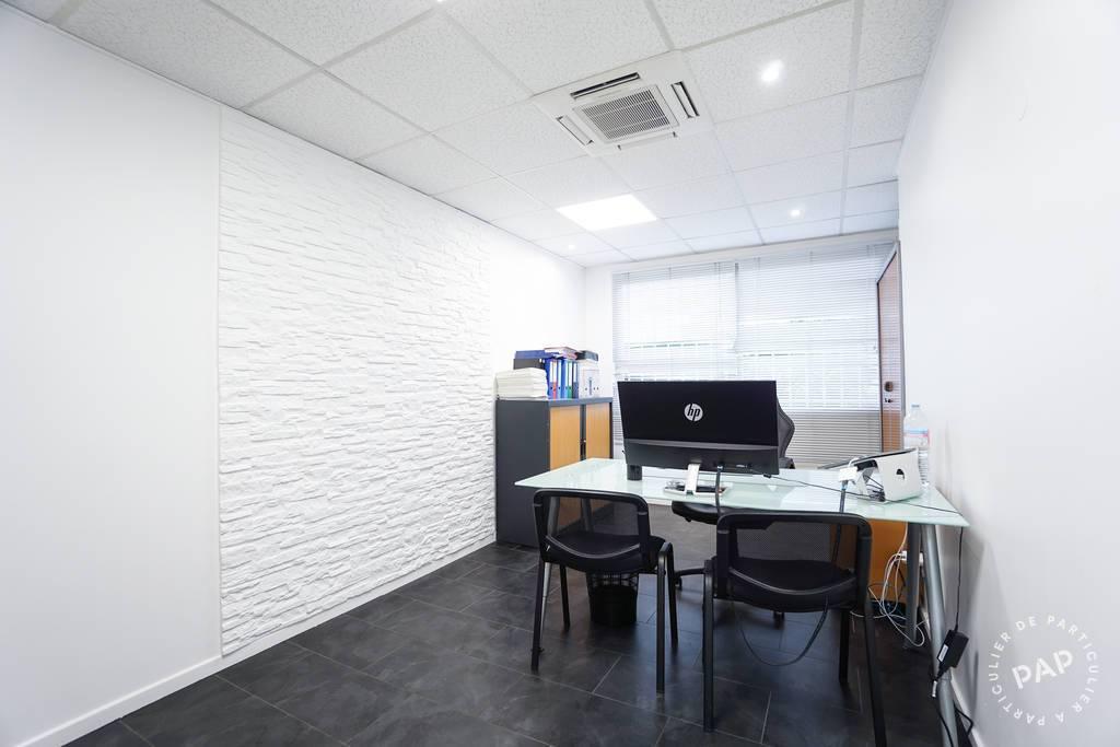 Bureaux, local professionnel Courbevoie (92400) 3.935€