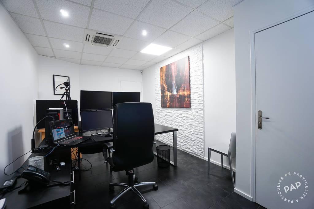 Vente et location Bureaux, local professionnel 200m²