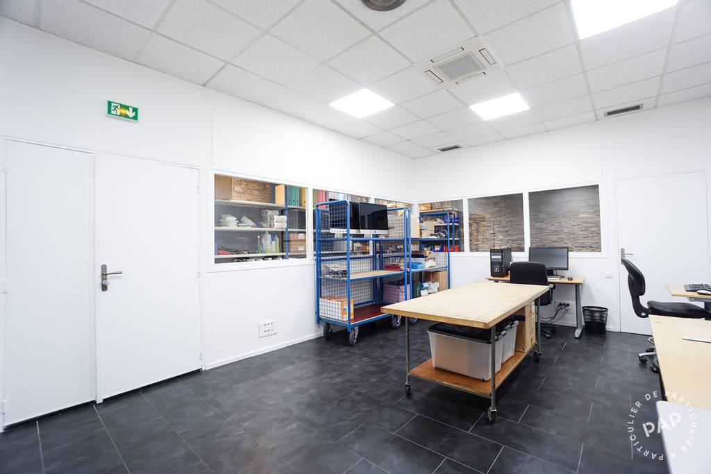 Bureaux, local professionnel 3.935€ 200m² Courbevoie (92400)