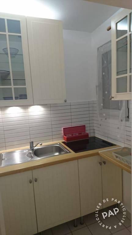 Appartement 950€ 30m² Le Vesinet (78110)