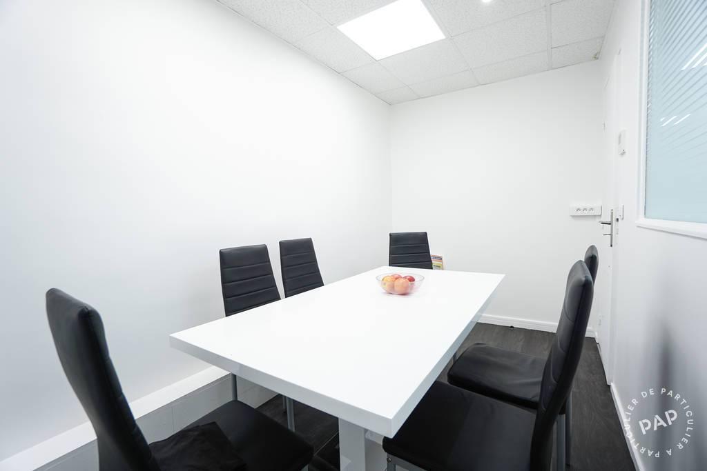 Bureaux, local professionnel 200m²